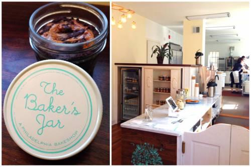 19The Baker's Jar