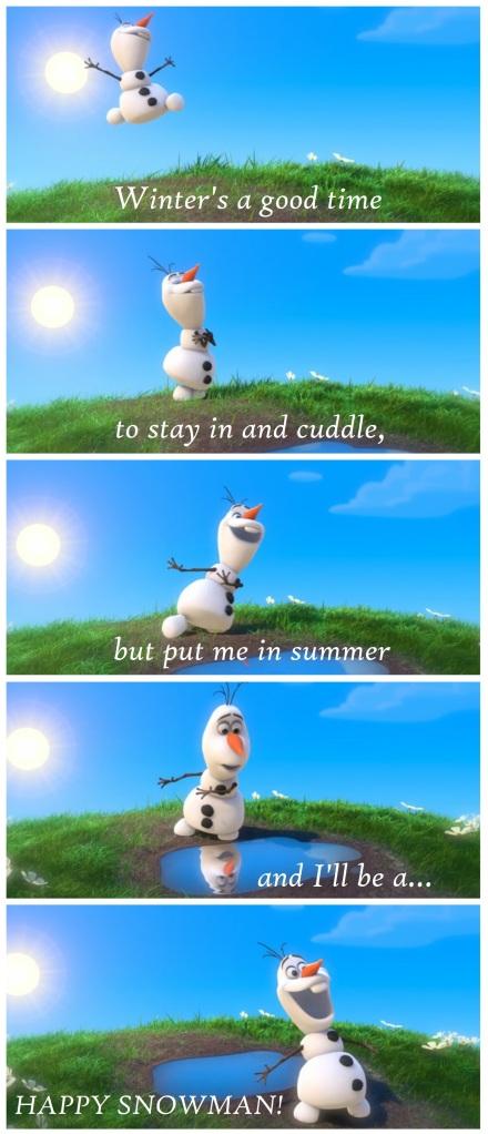 Olaf_puddle