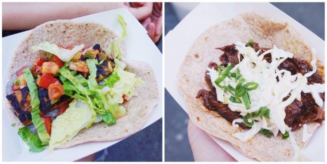 3Lunch:Dinner V Street