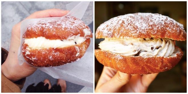 4Snack:Dessert Frangelli's Bakery