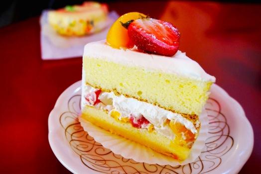 4Snack:Dessert Mong Kok Station Inc