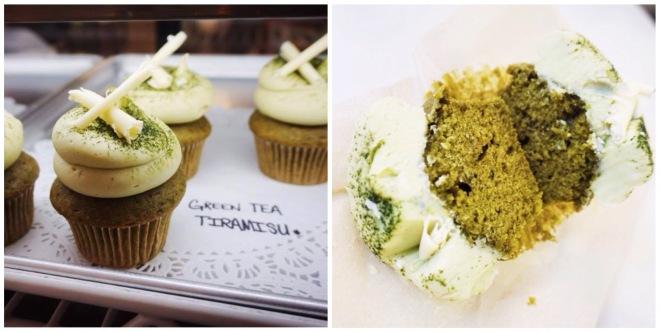 4Snack:Dessert Sweet Box Cupcakes
